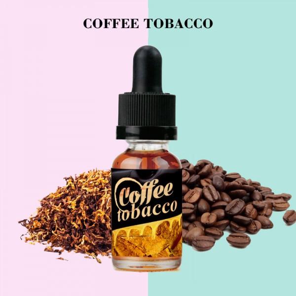 コーヒータバコ風味 Eリキッド 10ML