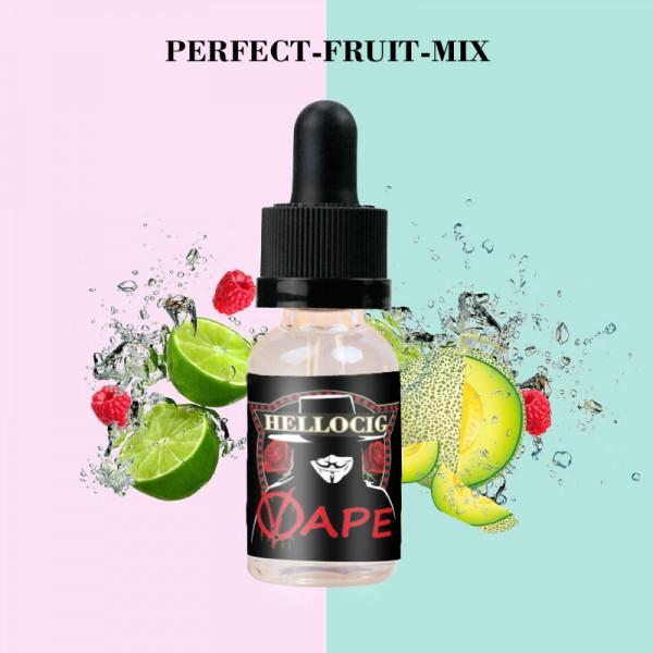 Perfect Juice Flavor E-Liquid 10ML