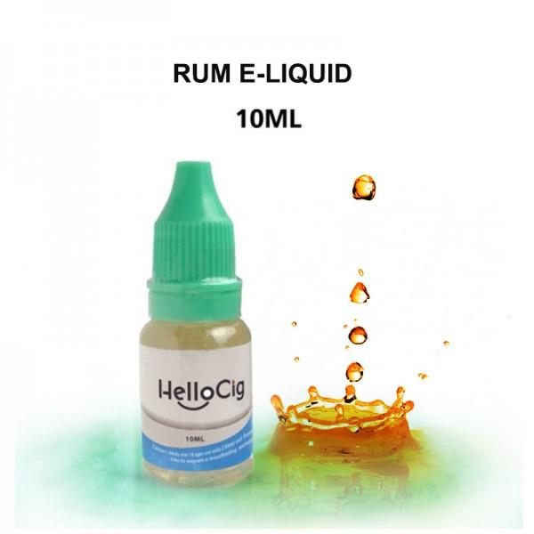ラム風味 HC 電子タバコ用リキッド 10ML