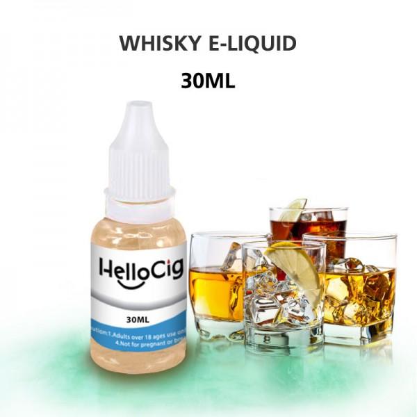 ウイスキー風味 HC 電子タバコ用リキッド 30ML