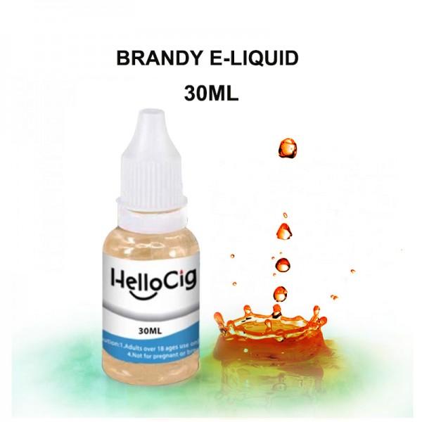 ブランデー風味 HC 電子タバコ用リキッド 30ML