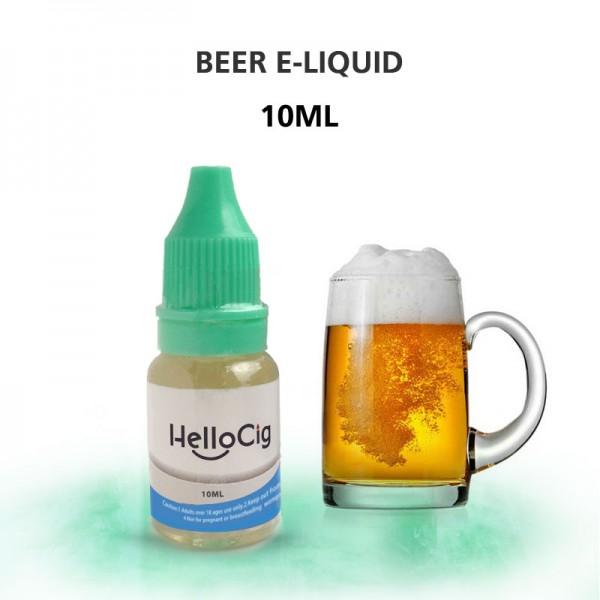 ビール風味 HC 電子タバコ用リキッド 10ML