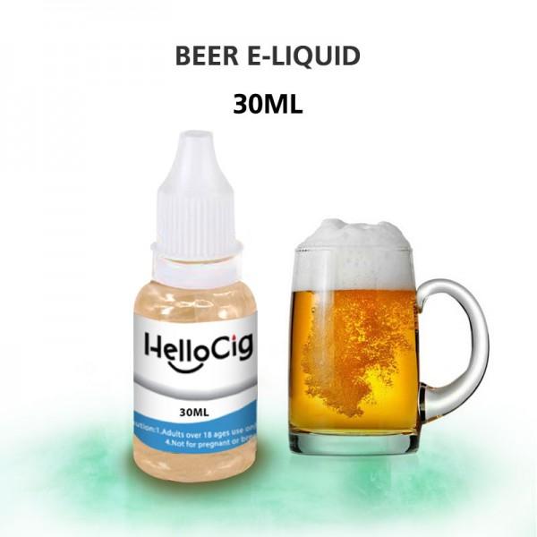 ビール風味 HC 電子タバコ用リキッド 30ML
