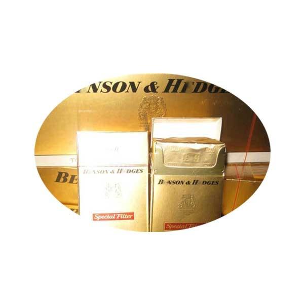 B&H HC 電子タバコ用リキッド 1000ML