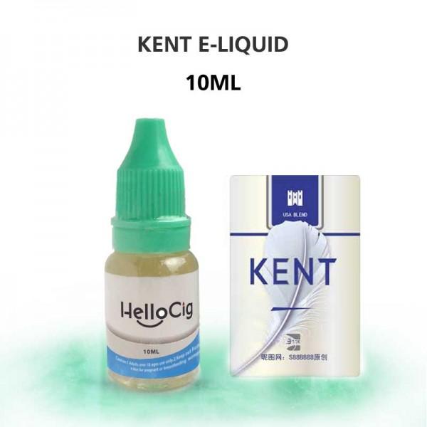 ケント HC 電子タバコ用リキッド 10ML