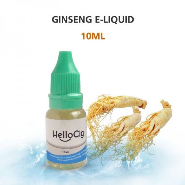 ニンジン風味 HC 電子タバコ用リキッド 10ML