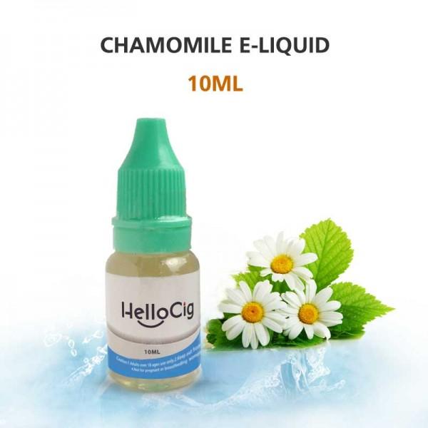 カモミール風味 HC 電子タバコ用リキッド 10ML