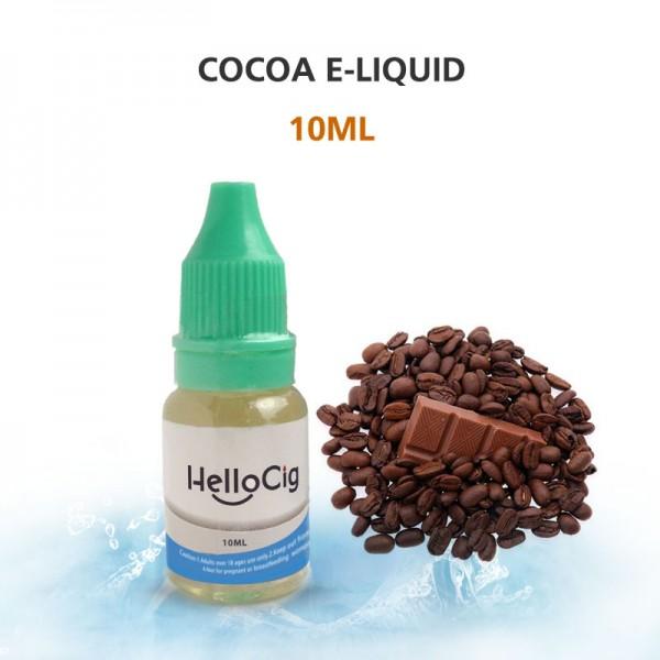 ココア風味 HC 電子タバコ用リキッド 10ML