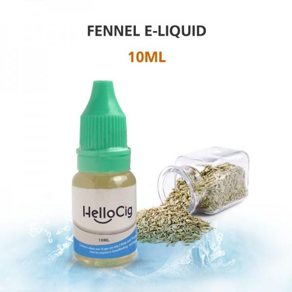 フェネル風味 HC 電子タバコ用リキッド 10ML