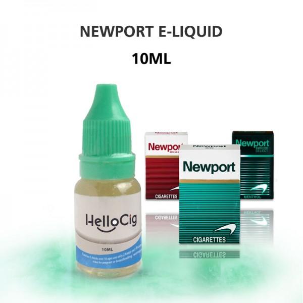 ニューポート HC 電子タバコ用リキッド 10ML