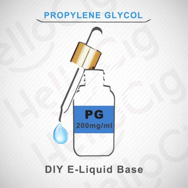 200mg/ml Propylene Glycerin