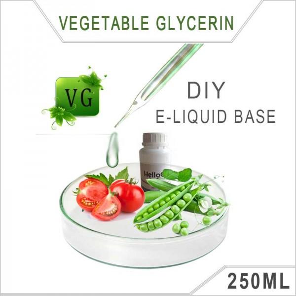 植物性グリセリン(VG) 250ML