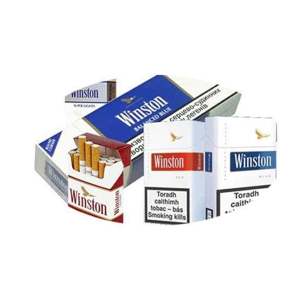 ウィンストン HC 電子タバコ用リキッド 60ML