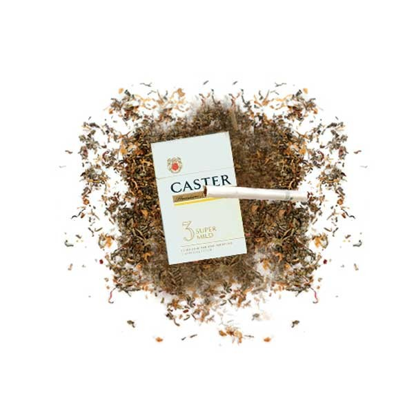 キャスター HC 電子タバコ用リキッド 60ML