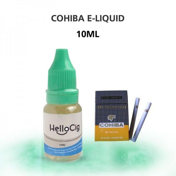 コイーバ HC 電子タバコ用リキッド 10ML