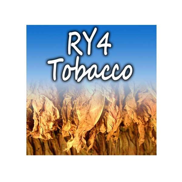 RY4 HC 電子タバコ用リキッド 60ML