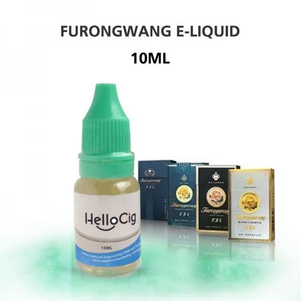芙蓉王(Furongwangwang)HC 電子タバコ用リキッド 10ML