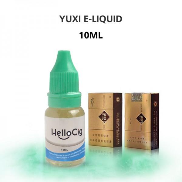 玉渓(Yuxi)HC 電子タバコ用リキッド 10ML