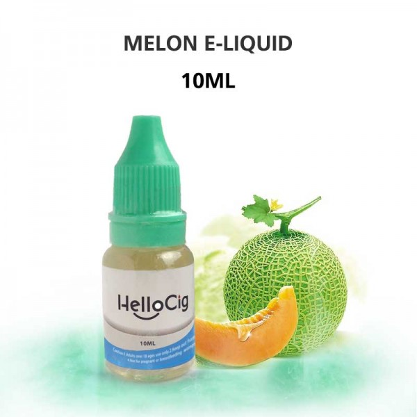 Melon E-Juice E-liquid 10ML
