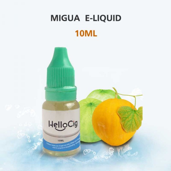 Migua E-juice 10ML E-Liquid