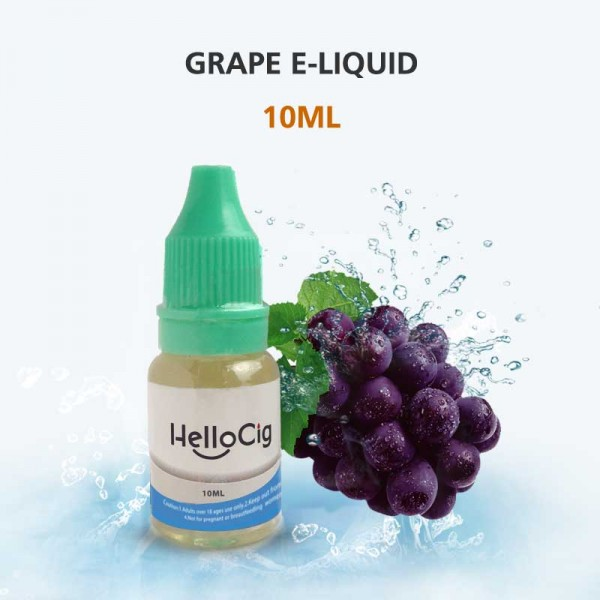 Grape E-Juice 10ML E-Liquid