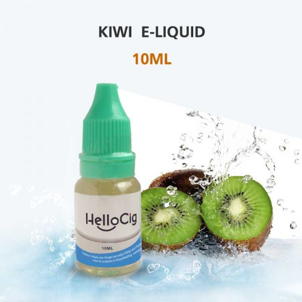 Best Flavor Kiwi E-Juice 10ML