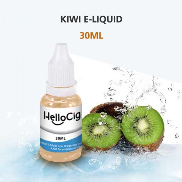 キウイ・フルーツ風味 HC 電子タバコ用リキッド 30ML