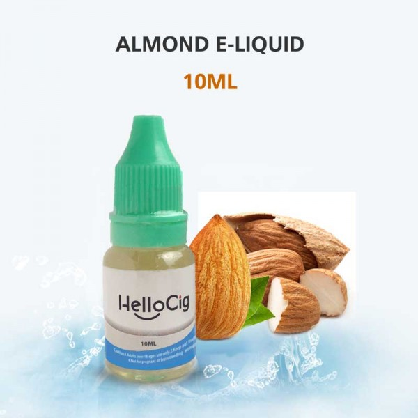 Almond E-Juice 10ML E-Liquid