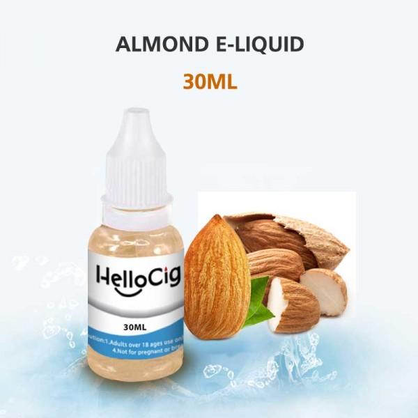 アーモンド風味 HC 電子タバコ用リキッド 30ML