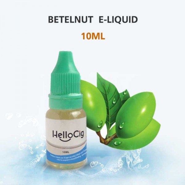 Betelnut E-Juice 10ML