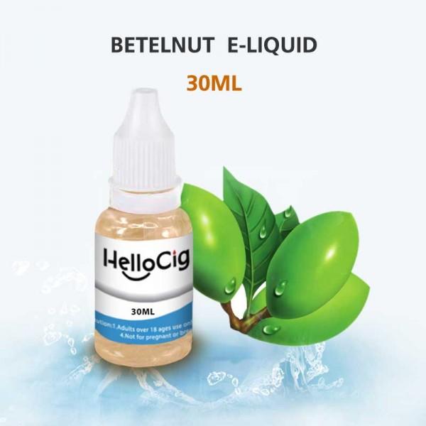 ビンロウ風味 HC 電子タバコ用リキッド 30ML