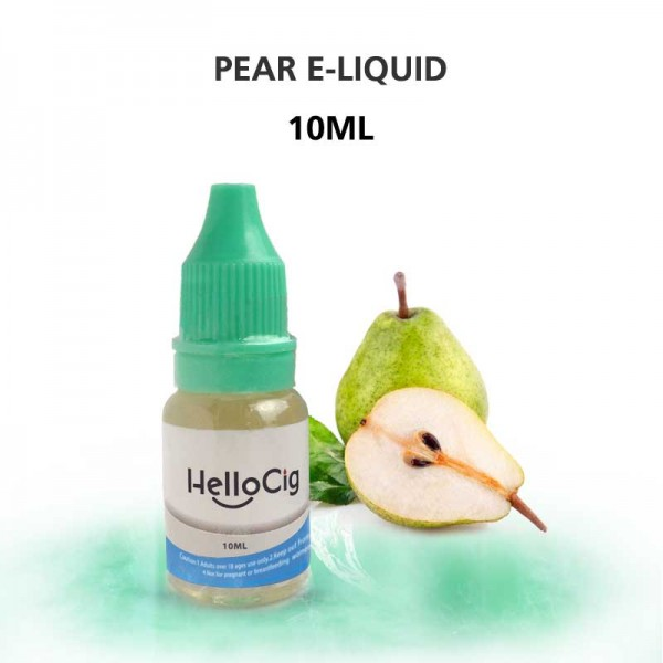 E-Juice Pear 10ML E-Liquid