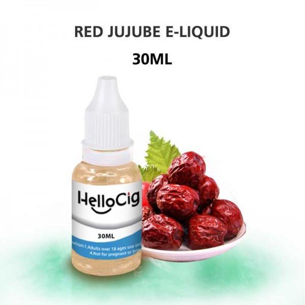 ナツメ風味 HC 電子タバコ用リキッド 30ML