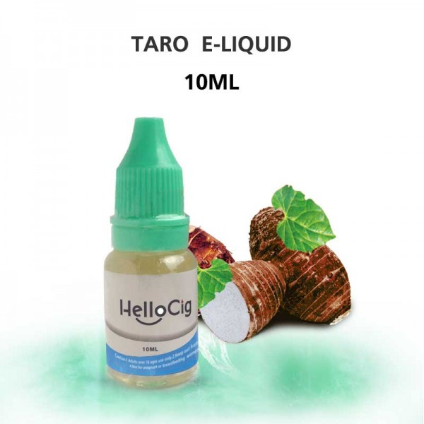 E-Juice Taro 10ML E-Liquid
