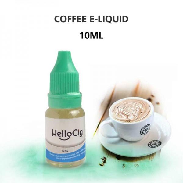 コーヒー風味 HC 電子タバコ用リキッド 10ML