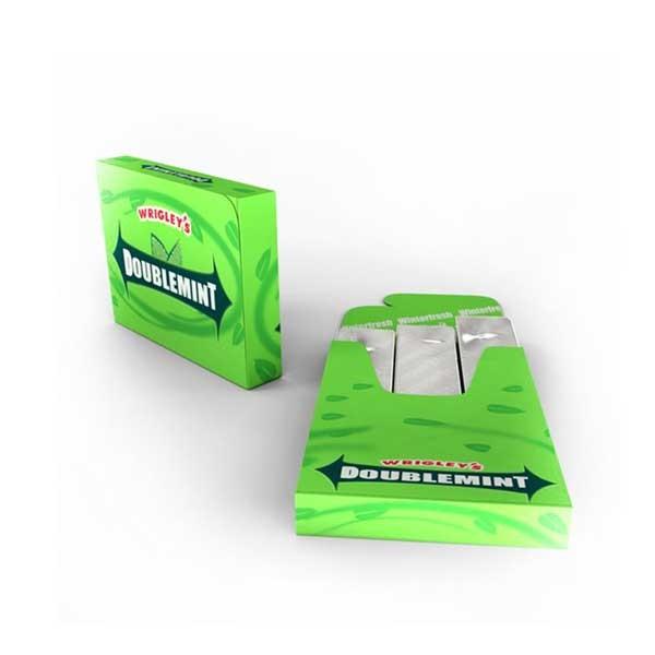 绿箭(doublemint)風味 HC 電子タバコ用リキッド 60ML