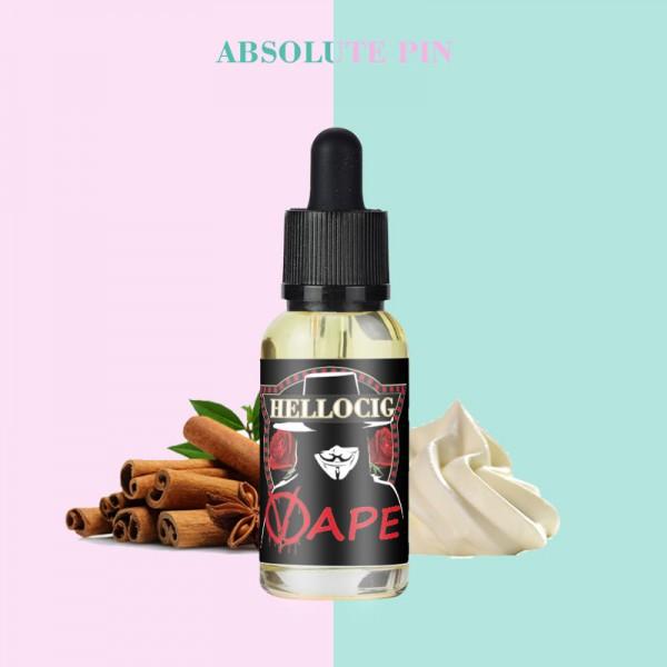 Absolute Pin Flavor E-Liquid 30ML