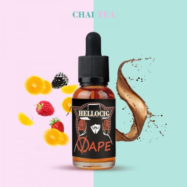 Chai Tea Flavor E-Liquid 30ML