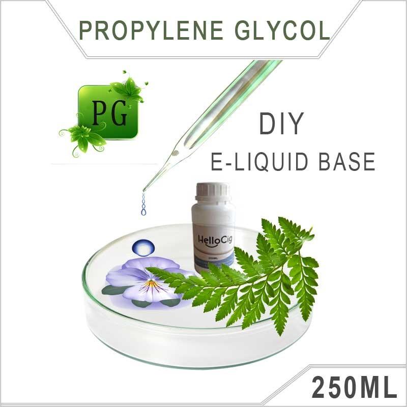 プロピレングリコール(PG) 250ML