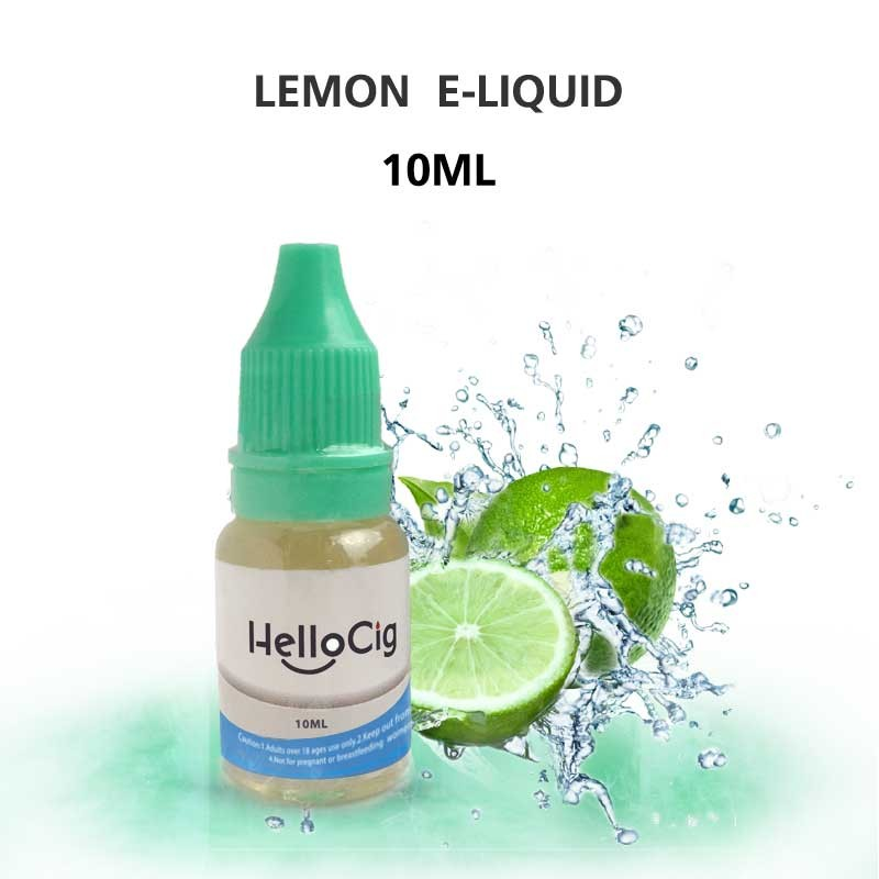 E-Juice Lemon 10ML E-Liquid