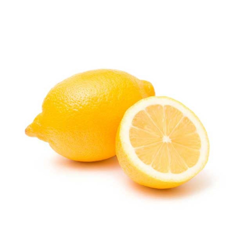 レモン風味 HC 電子タバコ用リキッド 60ML