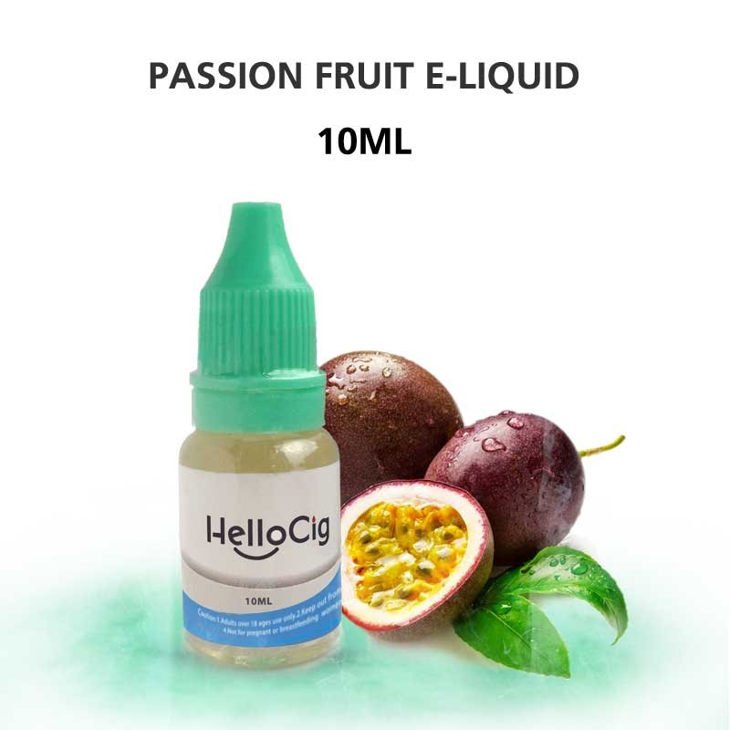 Passion Fruit E-Juice 10ML E-Liquid
