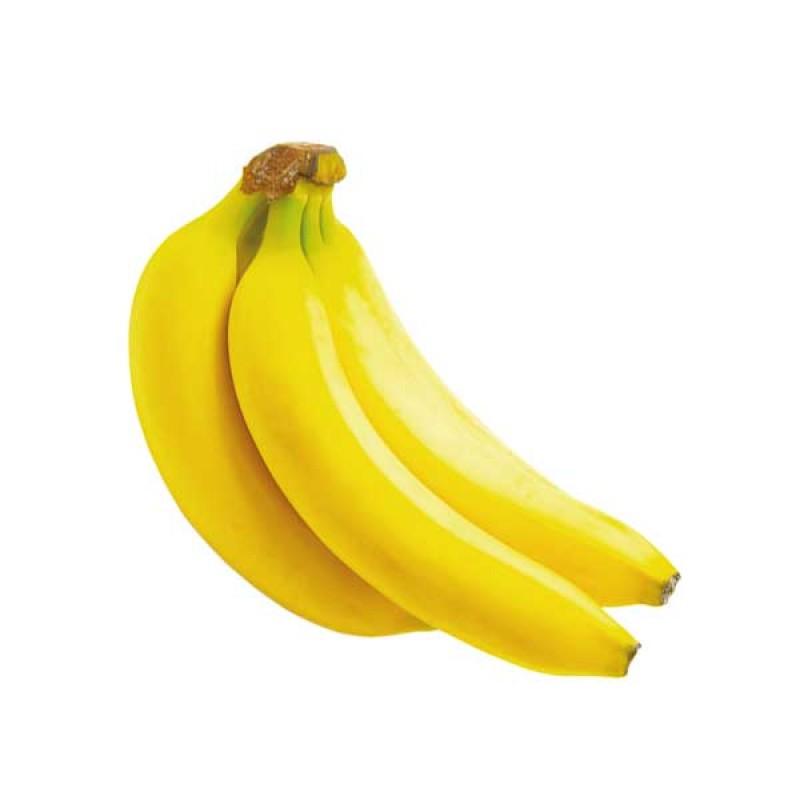 バナナ風味 HC 電子タバコ用リキッド 60ML