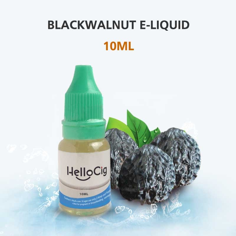 E-Juice Blackwalnut 10ML