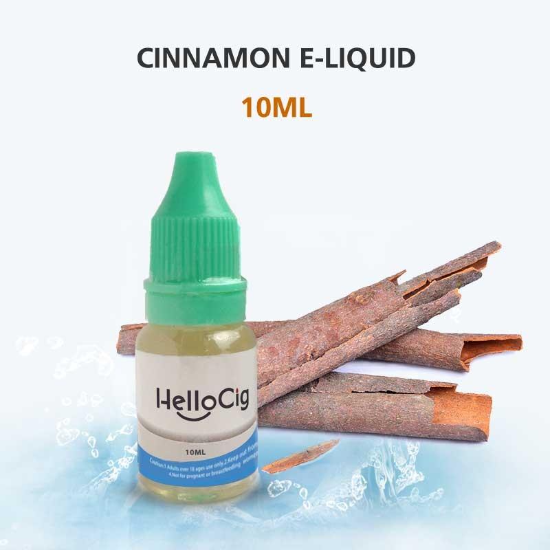 Cinnamon E-Juice 10ML