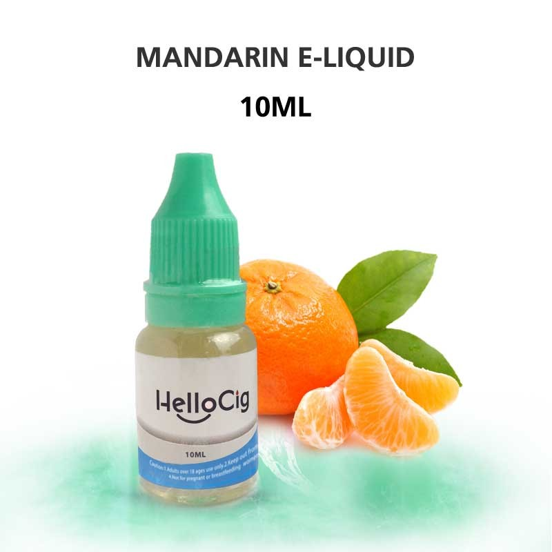 E-Juice 10ML Mandarin