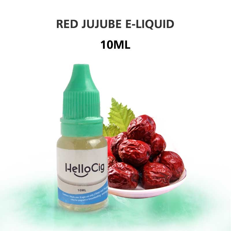 E-Juice Red Jujube 10ML