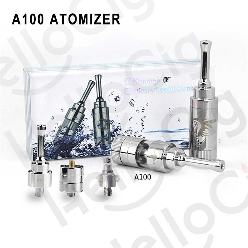 Hot Sale A100 Atomizer Compatible With EGOS